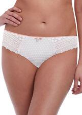 String brésilien FREYA daisy lace blanc XS S M L XL 36 38 40 42 44 46