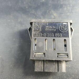 BMW Schalter Leuchtweitenregulierung LWR 61.31-8360883