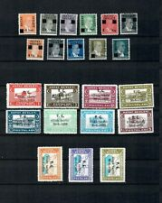 TURKEY HATAY Alexandrette SYRIA Collection  MNH STAMPS 1939  SEE SCANS (TUR 900)