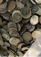 40 Coins Lot 1900-1912 Liberty V Victory Nickel US Coin Collection Roll