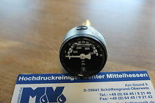 Original KÄRCHER Manometer Pressure Gauge Kärcher HD 6/12-4C /C Plus + CX Plus
