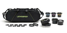 Lensbaby Creative Effects System Kit für Canon EF