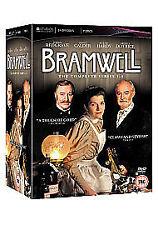 Bramwell - The Complete Series 1-4  (DVD, 2010, 8-Disc Set, Box Set)