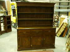 Hand crafted Bespoke Oak Dresser w/ 6 Drawers *ONE OF A KIND* SOLD AS SEEN