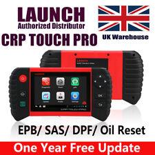 Launch CRP TOUCH PRO Car Reader OBDII SAS DPF EPB  WIFI Auto Diagnostic Scanner