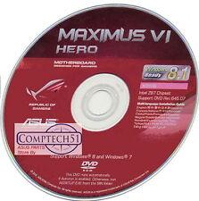ASUS Maximus VI Hero MOTHERBOARD DRIVERS M3139 WIN 10