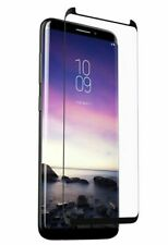 ZAGG InvisibleShield Glass Curve Screen Protector for Samsung Galaxy S9 - Clear