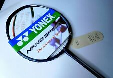 YONEX Nanospeed Z FORCE II Badminton Racket Brand New with Tags ships from US