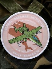 Command And Conquer - A-10 Warthog Military Morale Patch GDI