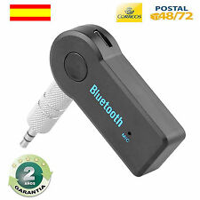 RECEPTOR INALAMBRICO BLUETOOTH IPHONE IPAD SAMSUNG SONY TABLETS SMARTHPHONE TV