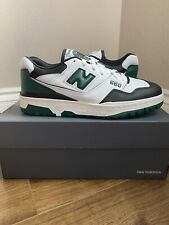 New Balance 550 'Shifted Sport Pack' White/Green Size 10.5 BB550LE1