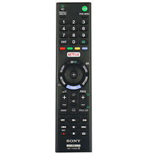 New Genuine Sony TV Remote Control - KDL-32WD751