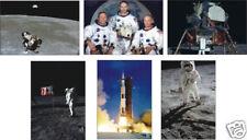 Apollo 11 Neil Armstrong Space POSTCARD Set