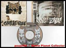 """FROST """"Smile Now, Die Later"""" (CD) 1996"""