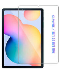 Tempered Glass Screen Protector Film for Samsung Galaxy Tab S6 Lite P610 (2020)
