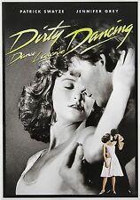 NEW DVD // DIRTY DANCING - Jennifer Grey, Patrick Swayze // SINGLE DISC VERSION