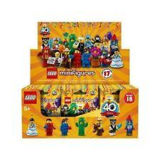 LEGO 71021 MINIFIGURES SERIE18 PARTY