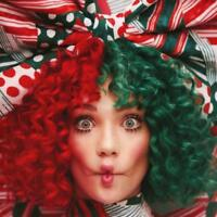 SIA - EVERYDAY IS CHRISTMAS (DELUXE)   CD NEU