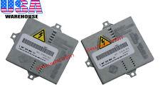 2x HID Headlight Xenon Ballast Control Unit For 2002-2005 BMW M3 325i 330i Ci Xi