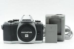 Olympus OM-D E-M10 Mirrorless MFT Digital Camera #598