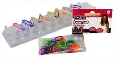 Friendship Colourful Loom Rubber Bands  50 Neon Bands