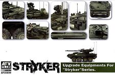 1/35 AFV Club Upgrade Equipments for STRYKER Series M1128/M1130/M1134 #35S59
