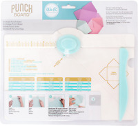 We R Memory Keepers Envelope Punch Board Easiest envelope maker just punch score