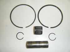 Piston Rings Gudgeon Wrist Pin Bearing Clips 94 95 Seadoo GTX 650 657 XPI XP SPX