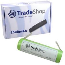 Bateria 2500mah 1,2v ni-mh para Braun Oral-B Triumph 9400 9500 9900