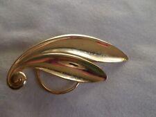scarf clip Jeri Lou gold