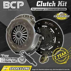 OEM Clutch Kit for Toyota Rav4 ACA20 21 SXA10 SXA11 15 16 Spacia SR40 2.0L