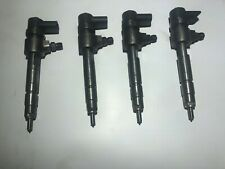 VW LT28 LT35 2.8 TDI Diesel Fuel Injectors Set 1998-2006.