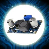 New DC-DC 5V 3A Buck Converter Adjustable Step-Down Power Supply Module LM2596S