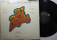 Soul Lp Dj Rogers On The Road On Rca