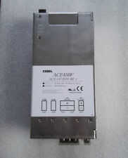 1pc Used COSEL ACE450F AC4-OO2HH-00 24V Switching Power Supply