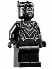 LEGO 76047 - Marvel Super Heroes - Black Panther - Minifig / Mini Figure