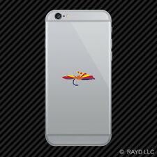Arizona Fly Fishing Cell Phone Sticker Mobile AZ fish lure tackle flies