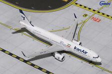 GEMINI JETS IRAN AIR A321-200 (S) 1:400 NEW LIVERY DIECAST MODEL GJIRA1646