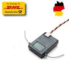 SATELLIT DSMX Spektrum & JR Kompatibel. Empfänger Receiver DX6,DX7,DX8 usw K-A46