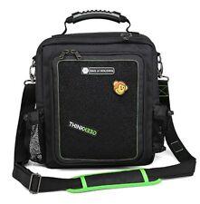 Bag of Holding Anime Comic Convention Survival Edition Black Messenger Bag New