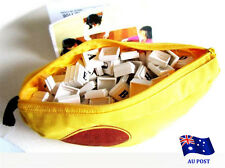 Banana Spelling Word Game Funny Family Game BRAND Education Toys BO