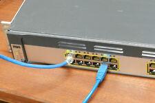 Stackable  Cisco WS-C3750G-24TS-E V08 24 Port PoE Switch 10/100/1000, 4xSFP