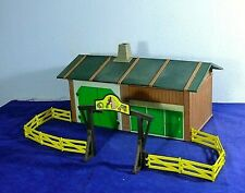 Playmobil, Country, Granja de ponys