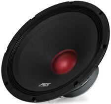MTX RoadThunder Extreme RTX128 12 inch 8 Ohm Midbass Driver FREE SHIPPING