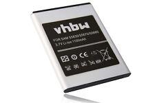 Batteria 1100mAh 3.7V Li-Ion per Samsung Galaxy Young GT-S6310, GT-S6310N