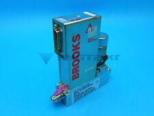Brooks, SLA7950S1EGG1B2A1, MFC, Gas : AR, Rate : 200 Sccm