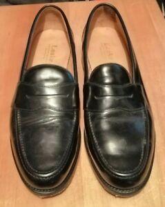 Loake Eton Black UK 9