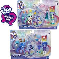 My Little Pony Equestria Girls 20 Accessories Potion Princess Luna Celestia Toy