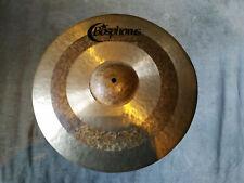 "Cymbales Crash 16"" BOSPHORUS Antiq"