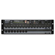 Presonus StudioLive RML16AI 16-Channel Rackmountable Networkable AVB Mixer